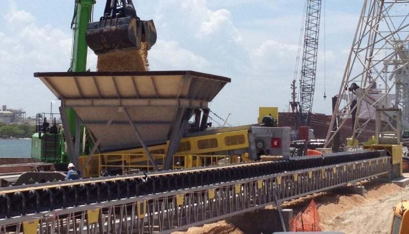 Project Photos - American Bin & Conveyor